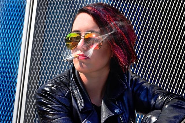 煙草から電子タバコの時代